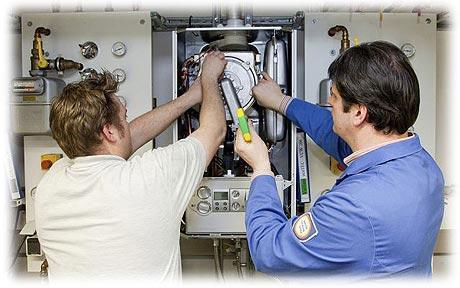 Instalatéři pro plynovody a plynové spotřebiče - plynaři Ekomplex Stod
