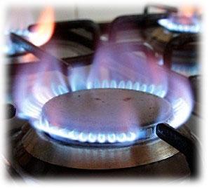 Zemní plyn je vvborným řešením pro vytápění objektů, ohřev vody a přípravu jídel