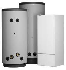 Ohřívače teplé užitkové vody