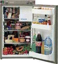 Plynová chladnička